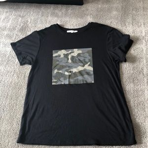 Express One Eleven T-shirt